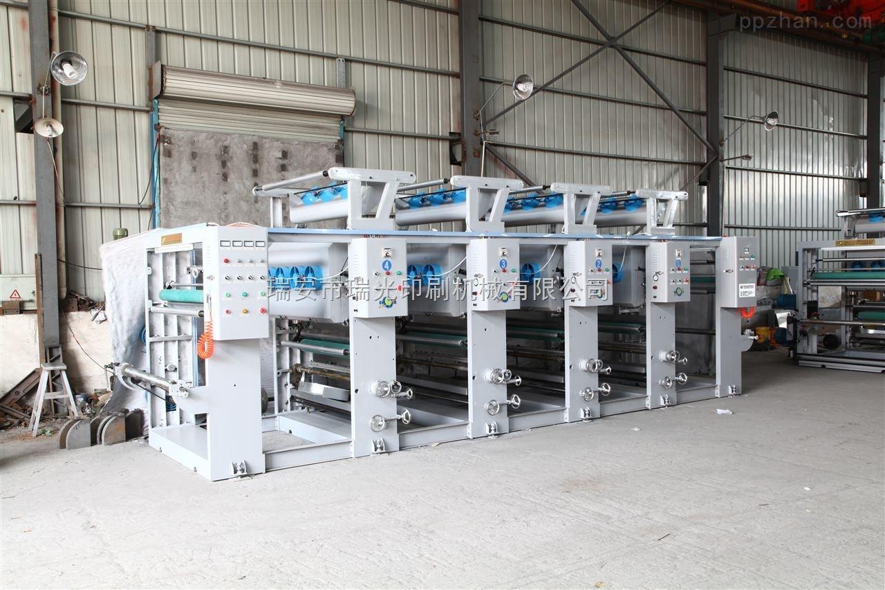 ASY-1000-有轴装版凹版印刷机