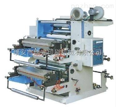 RG-柔版印刷机