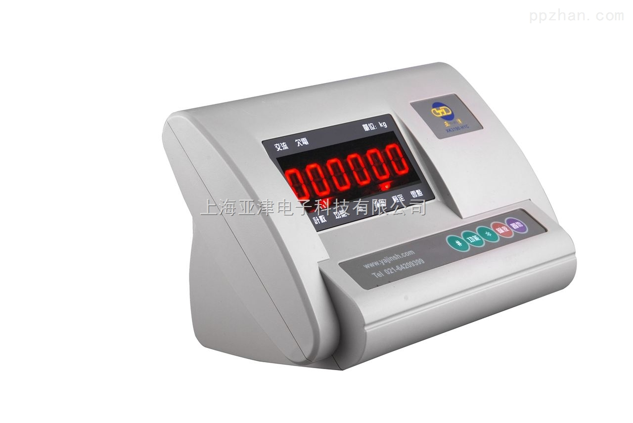 【亚津】标准仪表 标配仪表 电子秤配件