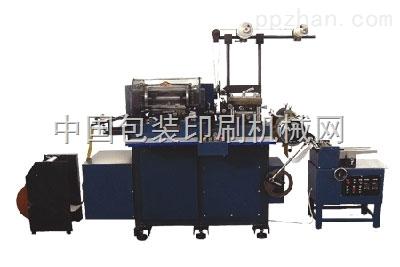 YT150高速不干胶标签印刷机