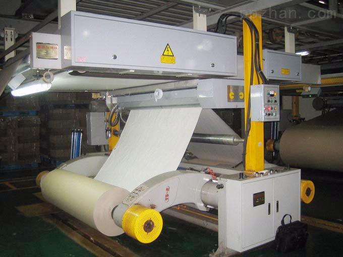 【供应】全自动plc控制瓦楞纸板生产线