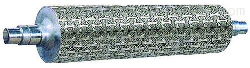 【供应】DongHui冬慧辊筒,专业生产 网纹辊0~1M,长度0~6