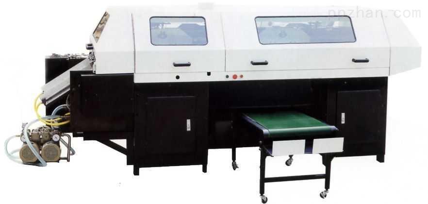 【供应】TBB50/4D椭圆胶订包本机