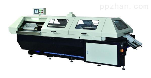 供应长和兴ZBB25C包背机ZBB25C 包背机、胶装包本机