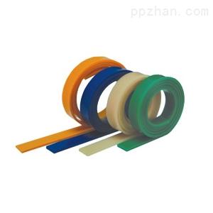 耐溶剂丝印印刷刮胶/胶刮//刮刀50*9*3060 65/70/75/80/85度多色