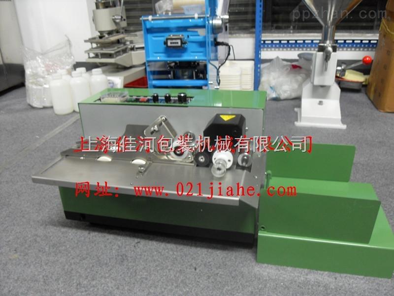 MY-380固体墨轮印字机 标签打码机
