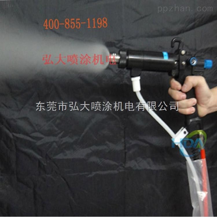 维修静电喷枪|手动静电喷枪维修|喷枪专业维修找弘大