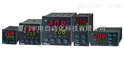 AI-208型人工智能温度控制器