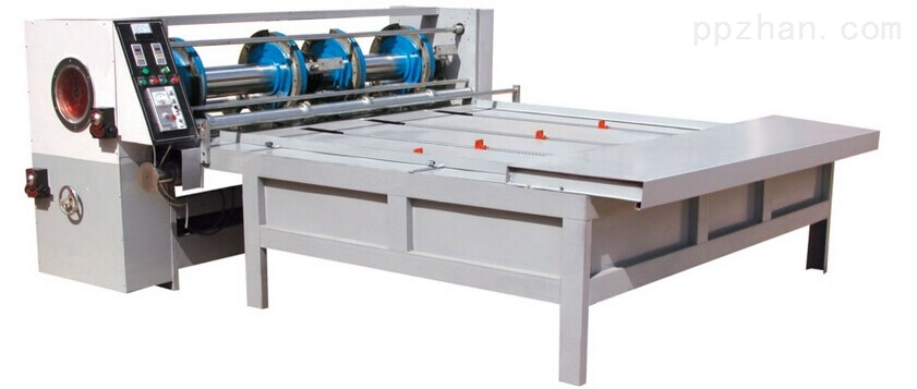 开槽机供应纸箱机械 纸箱开槽机 纸箱机器设备