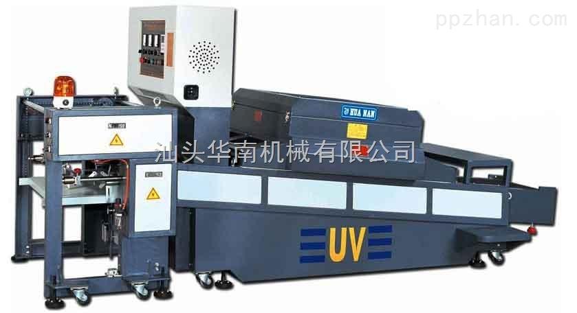 丝印UV光固机
