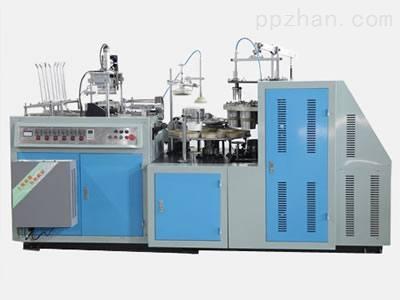 正品批发FEI瑞安纸碗机 MKK瑞安绿洲纸碗机 环保型纸成型机械