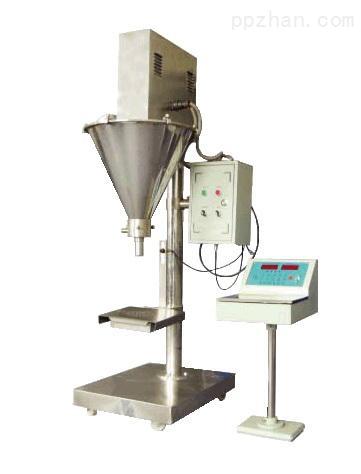 高精度粉劑灌裝機小型粉劑包裝機小型粉劑分裝機