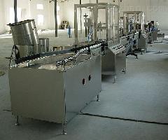 厂家供应气雾剂灌装机、打火机充气机、定量灌装机设备
