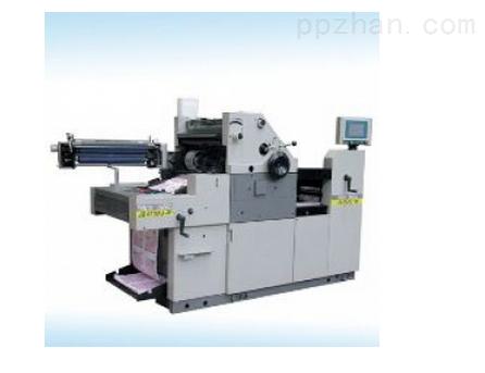 机组式柔版印刷机--商