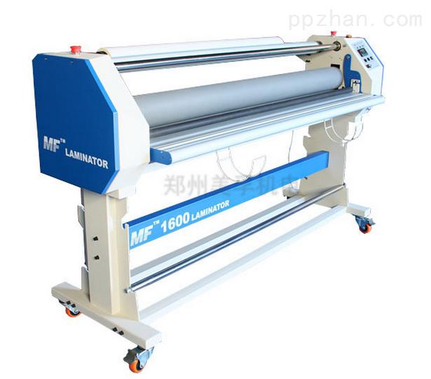 【供应】HF-380覆膜机过膜机 热裱机 覆膜宽度360mm