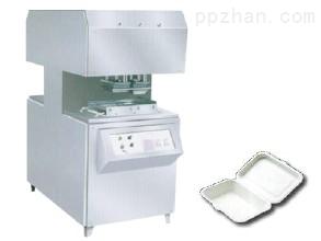汉堡盒机器,立体纸盒机器,餐盒机器