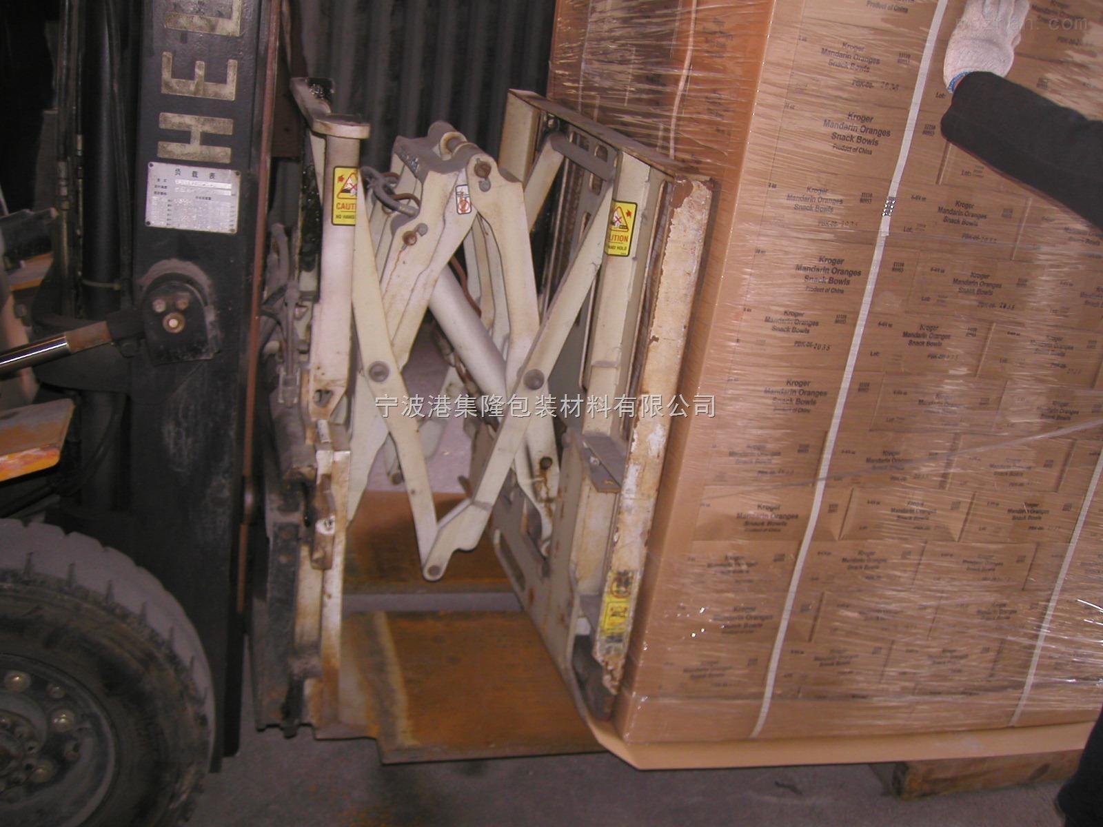 滑板纸 纸滑板 纸滑托板 纸滑拖盘 纸滑拖板 纸滑托盘