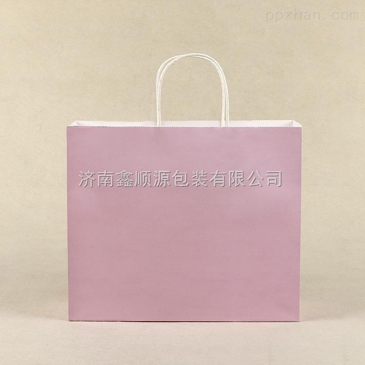 购物手提袋厂家 超市购物手提袋定做 手提袋济南鑫顺源