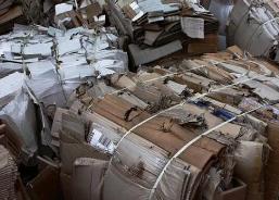 大厂高调涨价,全国54家纸厂废纸价直线飙升!