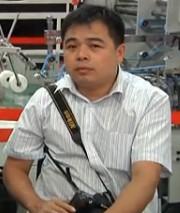 顺钦精彩亮相2013年华东印刷展