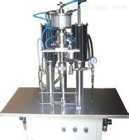 【供应】WL—QWJ-500全自动气雾剂灌装机