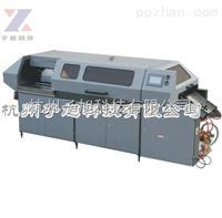 子旭JBT50-4D椭圆胶订包本机(自动上封面)