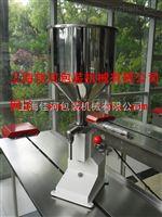 SY-50手动膏液两用灌装机