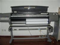赛�c国际 服装双喷绘图机 HP45喷墨绘图仪 打印机 SF-205
