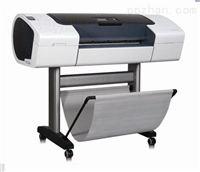 【供应惠普写真机】HP户外T2300绘图仪报价_深圳惠普T2300喷绘机
