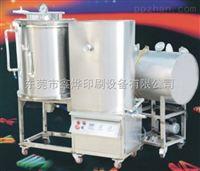 广东东莞鑫烨溶剂回收机