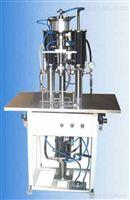 供应气动喷雾灌装机 三合一气雾剂灌装机 自动喷漆灌装机