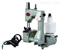 黑龙江总代理立人手提封包机 缝包机 电动缝纫机   手提式缝包