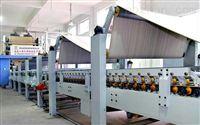 专业订制大幅宽五层高速自动瓦楞纸板生产线(拥有8项国际)