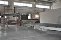 低价供应二手湖北京山1600B型瓦楞纸板生产线(图)