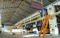 替代欧洲技术的高速SDK瓦楞机B/E瓦楞组合 五层瓦楞纸板生产线