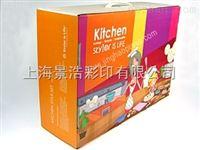 上海橙子包装盒 橙子纸箱 水果包装 景浩印刷公司
