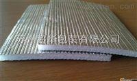 覆铝箔珍珠棉用于电车坐垫 防水隔热性能佳 苏州珍珠棉厂家供应