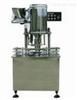 自动灌装旋盖机,直线式灌装旋盖生产线,润滑油灌装机
